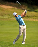 Paul Casey, US Open Bethpage 2009