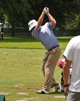 Bubba Watson and his torqued backswing, US Open Bethpage