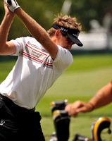Ian Poulter, US Open Bethpage